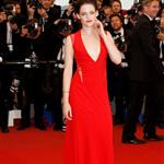 Kristen Stewart at the Cannes premiere of Cosmopolis 115653