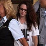 Kristen Stewart departs from LAX on her way to Toronto 125152
