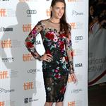 Kristen Stewart at the TIFF premiere of On The Road 125406