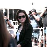 Kristen Stewart at the Cannes photocall for On The Road 115366