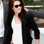 Kristen Stewart at the Cannes photocall for On The Road 115378