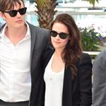 Kristen Stewart and Sam Riley at the Cannes photocall for On The Road 115384