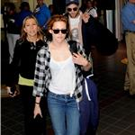 Kristen Stewart Robert Pattinson in LA August 2010 88771