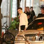 Robert Pattinson on set of Cosmopolis June 2011 88775