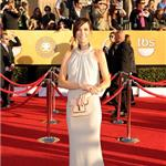 Kristen Wiig at the 2012 SAG Awards  104138