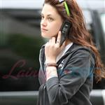 Kristen Stewart looking hung over heading to a salon in Vancouver 39365