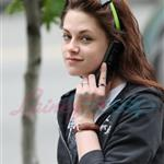 Kristen Stewart looking hung over heading to a salon in Vancouver 39368