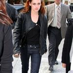 Kristen Stewart out and about in New York promoting Twilight 27876