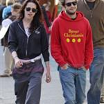 Kristen Stewart and Michael Arangano out in Vancouver, April 2009 121591