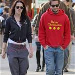 Kristen Stewart and Michael Arangano out in Vancouver, April 2009 121594