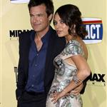 Jason Bateman and Mila Kunis at the Extract premiere in LA 45427