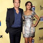Jason Bateman and Mila Kunis at the Extract premiere in LA 45435