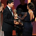 Kyle Chandler wins Emmy Award 2011  94598