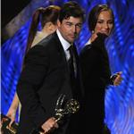 Kyle Chandler wins Emmy Award 2011  94609