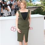 Kylie Minogue at the Holy Motors photocall during the 65th Cannes Film Festival  115622