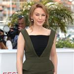 Kylie Minogue at the Holy Motors photocall during the 65th Cannes Film Festival  115626