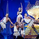 Kylie Minogue Les Folies in France  81443