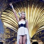 Kylie Minogue Les Folies in France  81444
