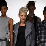 Gwen Stefani shows L.A.M.B. at NY Fashion Week 46521