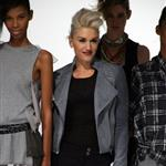 Gwen Stefani shows L.A.M.B. at NY Fashion Week 46522