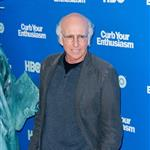 Larry David at the Screening of the 8th season of Curb Your Enthusiasm 89370