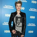 Evan Rachel Wood at the Screening of the 8th season of Curb Your Enthusiasm 89380