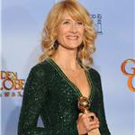 Laura Dern is Duana's best dressed at Golden Globes 2012  103183
