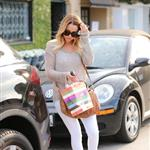 Lauren Conrad exits the Kate Somerville Skin Clinic in West Hollywood 124183