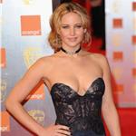Jennifer Lawrence at the 2011 BAFTAs 78887