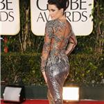 Lea Michele at the 2012 Golden Globe Awards 102993
