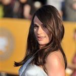 Lea Michele at the 2012 SAG Awards  104183