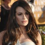 Lea Michele at the 2012 SAG Awards  104188