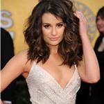 Lea Michele at the SAG Awards 2011 77880