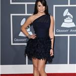Lea Michele at the Grammy Awards 2010  54375
