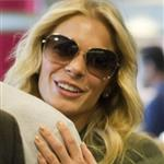 LeAnn Rimes and Eddie Cibrian at LAX heading to Mexico 75857