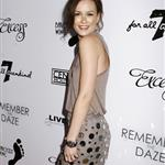 Leighton Meester at premiere of Remember the Daze 19279