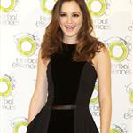 Leighton Meester promotes Herbal Essences in Spain  73590