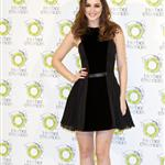 Leighton Meester promotes Herbal Essences in Spain  73591