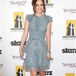 Leighton Meester at the Hollywood Awards 71706