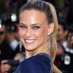 Bar Rafaeli on the carpet of The Beaver in Cannes 85628