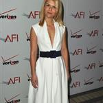 Claire Danes at the AFI Awards 2012 102724