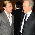 Leonardo DiCaprio and Clint Eastwood at the AFI Awards 2012  102729