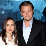 Leonardo DiCaprio and Ellen Page at London photo call for Inception  64668