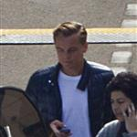Leonardo DiCaprio on set of The Great Gatsby in Australia  92610