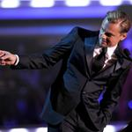 Leonardo DiCaprio at the 2012 Critics' Choice Awards 102672