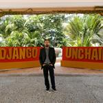 Leonardo DiCaprio attends the Django Unchained photo in Cancun, Mexico 111392
