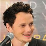 TIFF Photos: Anton Yelchin at Like Crazy press conference. Photos from Wenn.com and Alberto E. Rodriguez/Gettyimages.com 94171