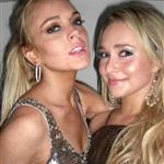 Hayden Panettiere freaks out when mistaken for Lindsay Lohan 27440