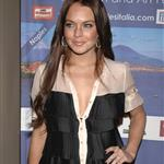 Lindsay Lohan 3rd Annual Los Angeles Italia Film Fashion and Art Festival 17483