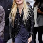 Lindsay Lohan in Paris with Ali Lohan 47857